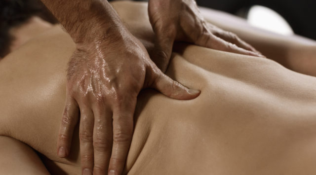 Take Time to Relax at a Student Massage Clinic