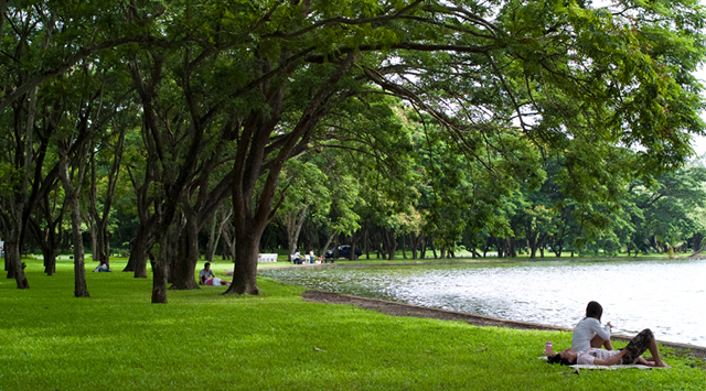 espaces verts urbain spa montreal bota bota spa sur l 39 eau
