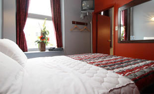 Hotel Champs de mars