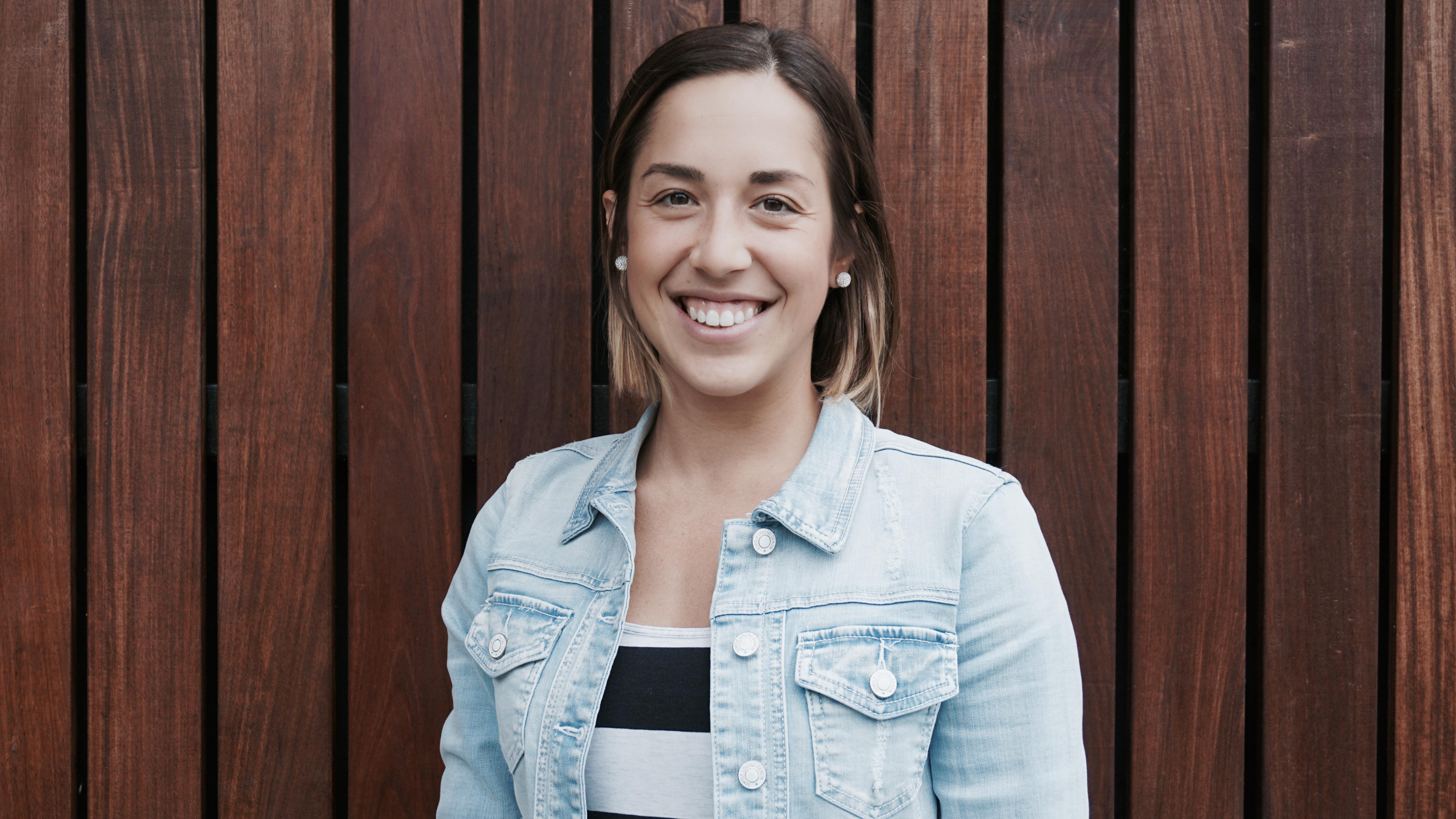 Entrevue avec Valérie Maltais : L'eau glacée elle s'y connait!