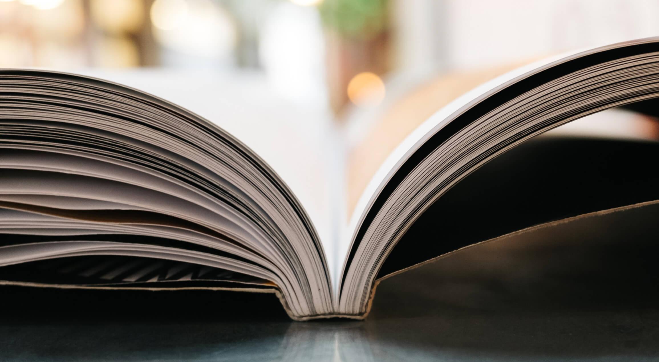 Geste bien-être #5: Lire un livre