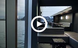 Bota Bota par SID LEE Architecture