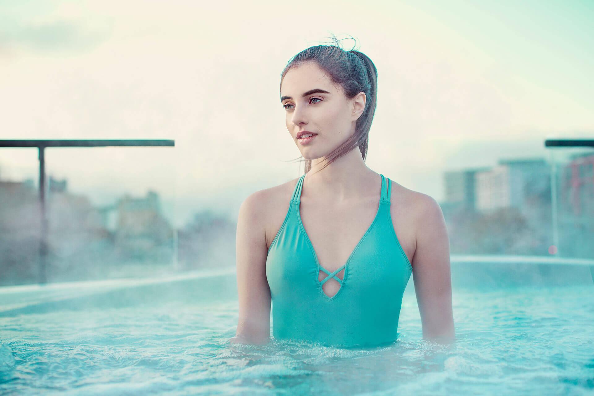 Spa et Massage Circuit d'eaux