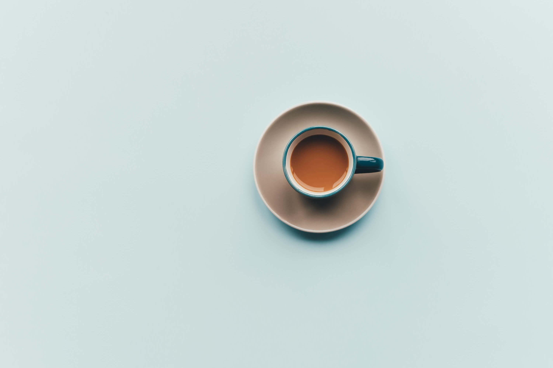 4 cafés pour 4 personnalités