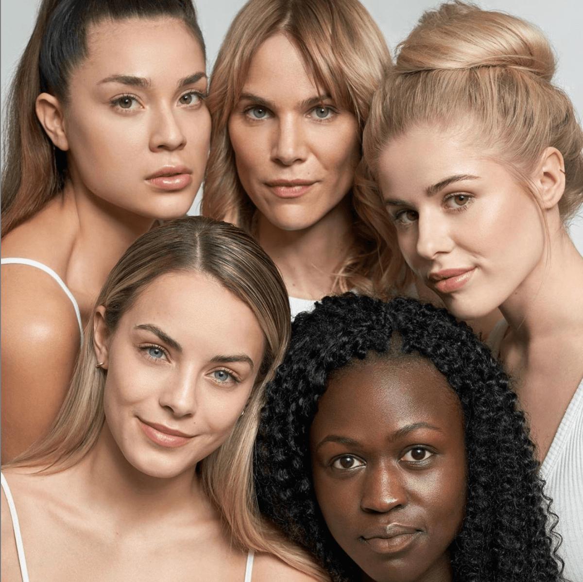 5 recommandations pour 5 types de peau