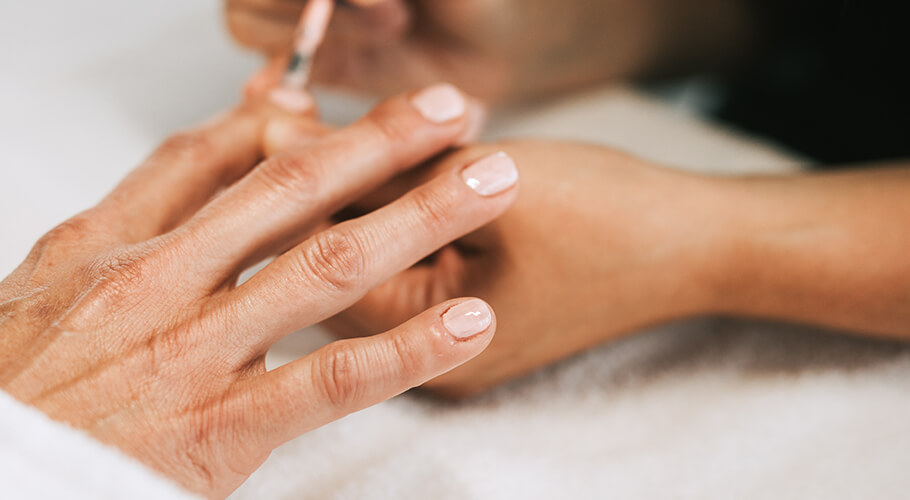 Fall manicure trends